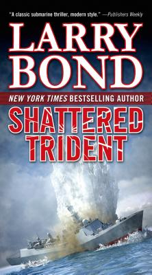 Image for SHATTERED TRIDENT JERRY MITCHELL #004