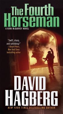 Image for The Fourth Horseman: A Kirk McGarvey Novel