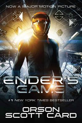 Ender's Game, Orson Scott Card