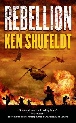 Image for Rebellion