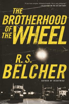 Image for The Brotherhood of the Wheel