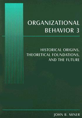 Image for Organizational Behavior 3 (Volume 3)
