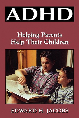 Image for ADHD: Helping Parents Help Their Children