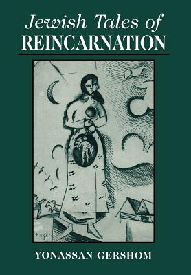 Image for Jewish Tales of Reincarnation