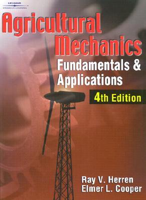 Image for Agricultural Mechanics: Fundamentals & Applications