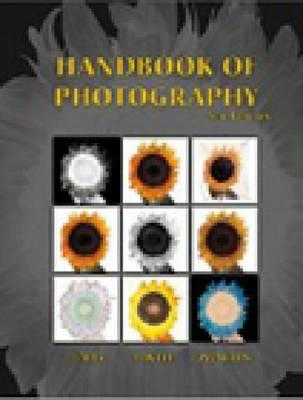 Image for Handbook of Photography