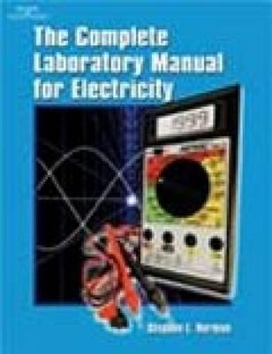 Image for Complete Lab Manual for Electricity