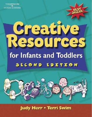 Image for Creative Resources for Infants & Toddlers (CREATIVE RESOURCES FOR INFANTS AND TODDLERS)