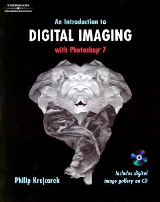 Image for An Introduction to Digital Imaging with Photoshop 7 (Adobe Photoshop)