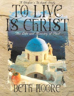 Image for To Live Is Christ: Member Book