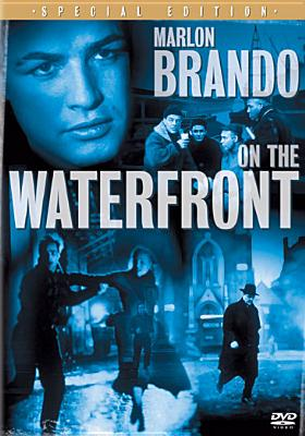 On the Waterfront - Special Edition, Brando,Marlon        Ddco           78409