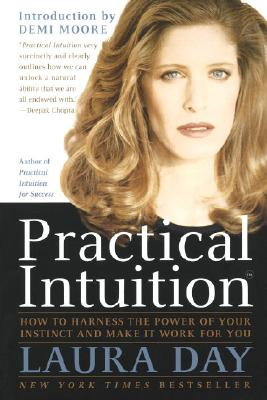 Practical Intuition, Laura Day