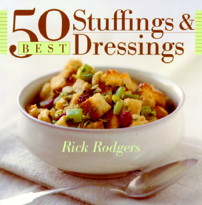 Image for 50 BEST STUFFINGS & DRESSINGS