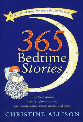 Image for 365 Bedtime Stories