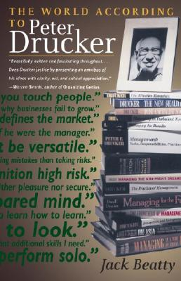 The World According to Peter Drucker, Beatty, Jack