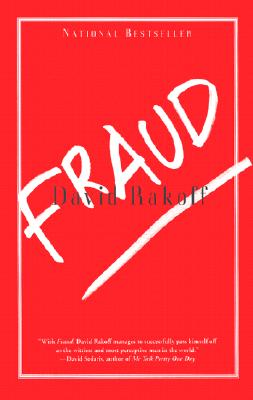 Fraud: Essays, Rakoff, David