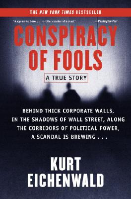 Image for Conspiracy of Fools