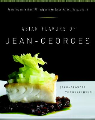 Image for Asian Flavors of Jean-Georges