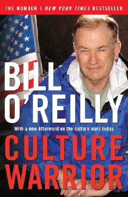 Culture Warrior, O'Reilly, Bill