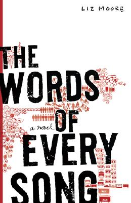 Image for The Words of Every Song: A Novel