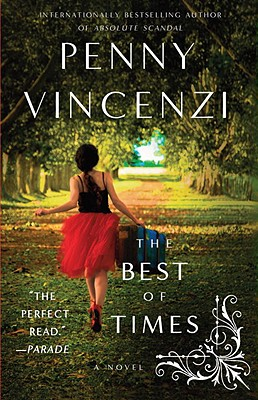 The Best of Times, Vincenzi, Penny