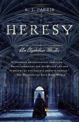 "Heresy, ""Parris, S.J."""