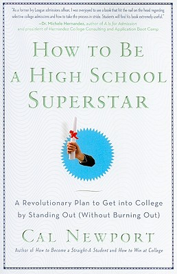 Image for HOW TO BE A HIGH SCHOOL SUPERSTAR : A RE