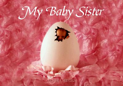 Image for My Baby Sister