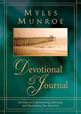 Myles Munroe 365 Day Devotional, Dr. Myles Munroe