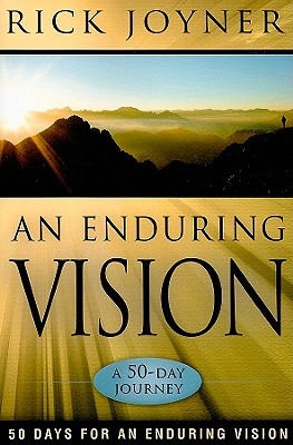 An Enduring Vision, Joyner, Rick