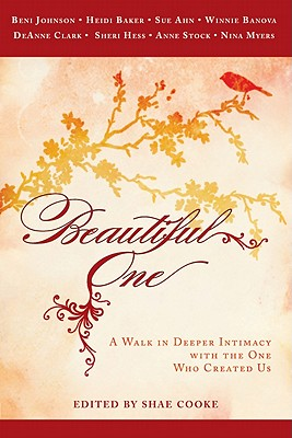 Image for Beautiful One: A Walk In Deeper Intimacy with the One Who Created Us