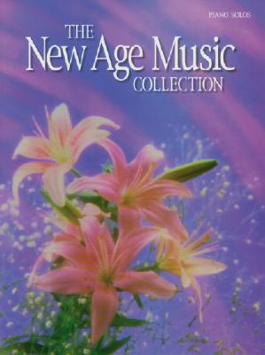 Image for The New Age Music Collection: Piano Solos (The Complete Collection Series)