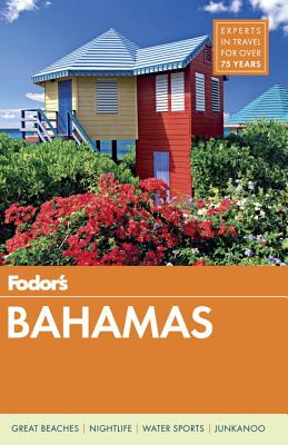 Image for Fodor's Bahamas (Full-color Travel Guide)