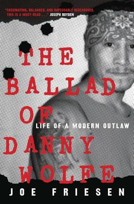 Image for The Ballad Of Danny Wolfe