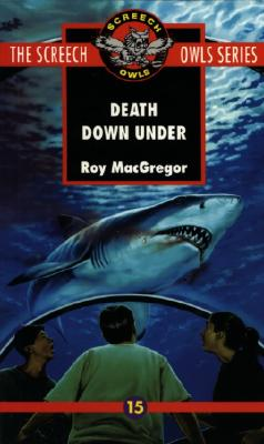 Image for DEATH DOWN UNDER