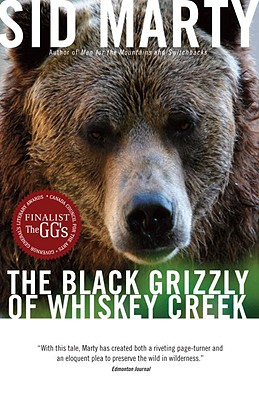 Image for The Black Grizzly of Whiskey Creek