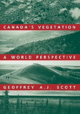 Image for Canada's Vegetation: A World Perspective