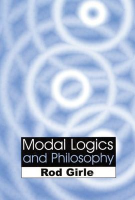 Image for Modal Logics and Philosophy