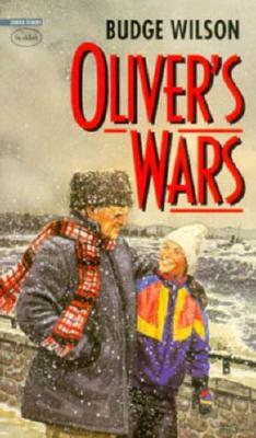 Image for Oliver's Wars