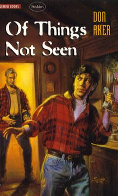 Image for Of Things Not Seen (Gemini Books)