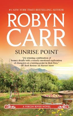 Image for Sunrise Point (A Virgin River Novel)