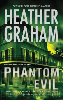 Phantom Evil, Graham, Heather