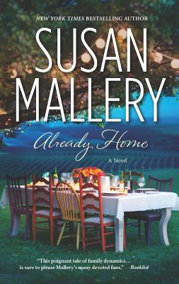 Already Home, Susan Mallery (Author)