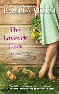 The Lovesick Cure, Pamela Morsi