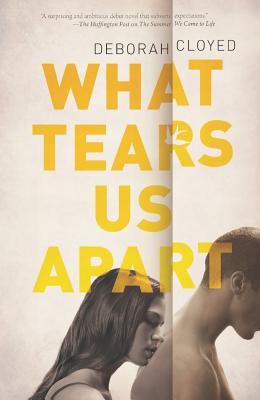 Image for What Tears Us Apart