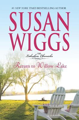 Image for Return to Willow Lake (The Lakeshore Chronicles)