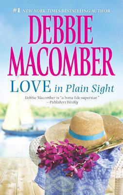 Love in Plain Sight: Love 'n' Marriage Almost An Angel, Macomber, Debbie