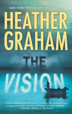 The Vision, Heather Graham