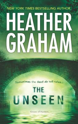 The Unseen (Krewe of Hunters), Graham, Heather