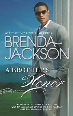 A Brother's Honor (Grangers), Brenda Jackson